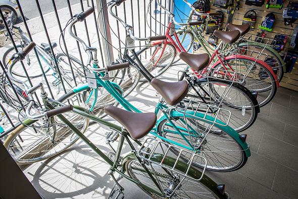 Pop A Wheelie Toronto