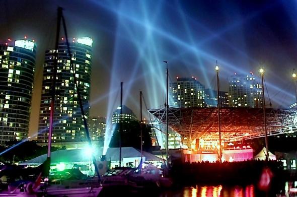 Harbourfront Centre, Toronto