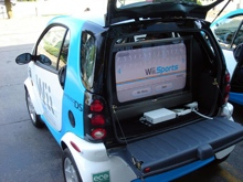 Wii Smart Cars Coming to Toronto