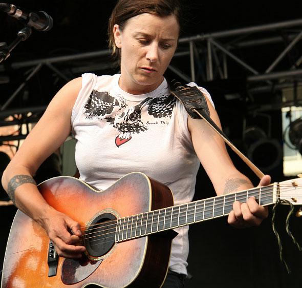 Melissa Ferrick