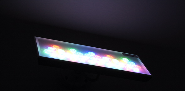 Color Kinetics LED Array
