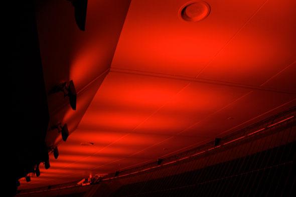 CN Tower LEDs
