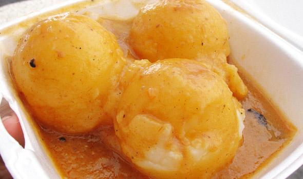 Purple Onion Mashed Potatoes