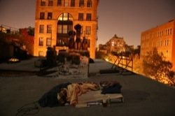 Nuit Blanche - 31 Baldwin