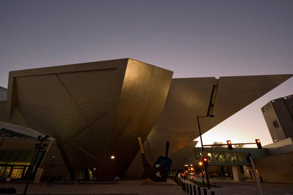 Denver Art Musem