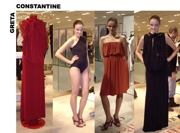 Greta Constantine designs