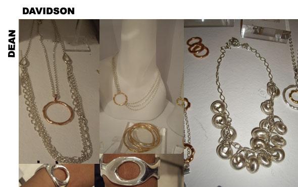 Dean Davidson designs
