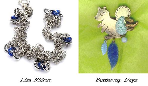Lisa Ridout Jewellery and Buttercup Days