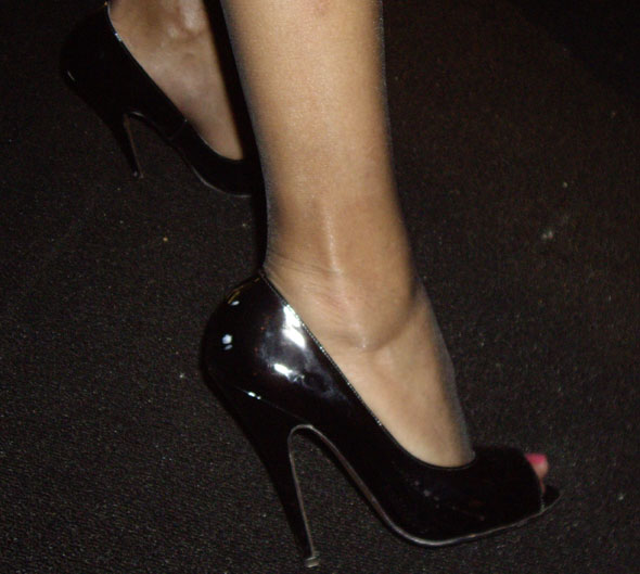 Stacey Shoe