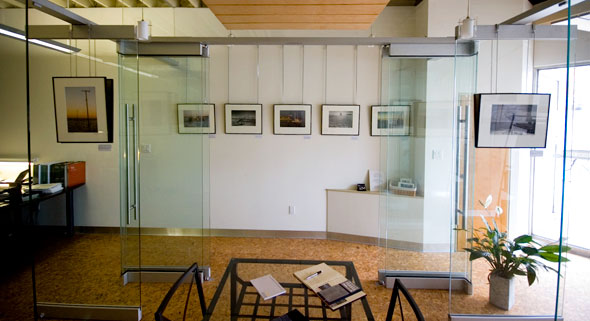 Contact Photography Festival in the Junction Toronto Deborah Friesen Architect