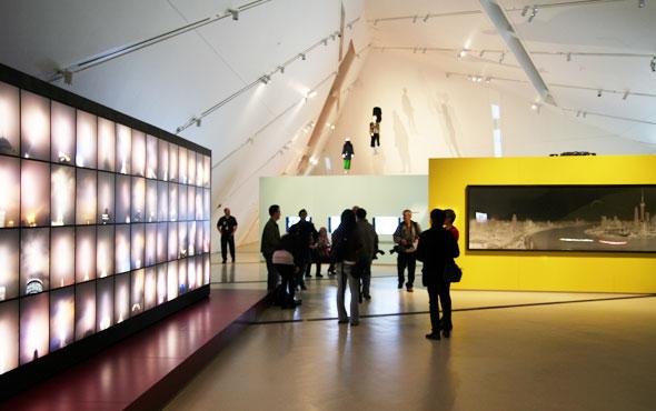 Inside the ROM