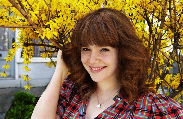 Hannah Krapinsky
