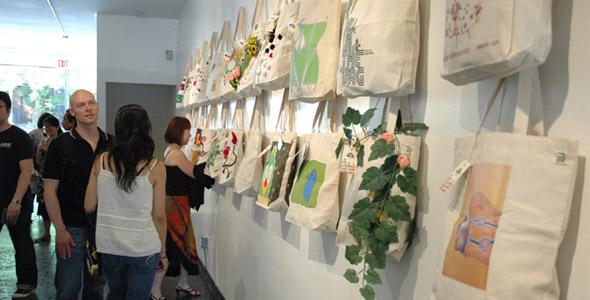 Eco-Bag, Eco-Life