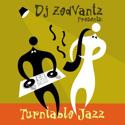 Call & Response: DjZedVantz