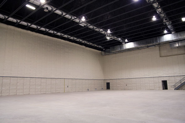 Filmport Studios Space