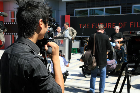 Filmport Studios Media