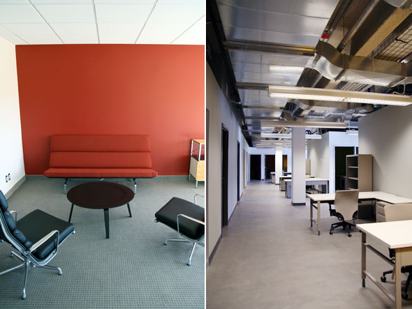Filmport Studios Inside