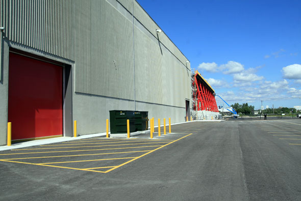 Filmport Studios Portlands