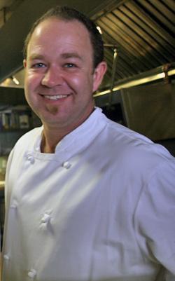 Chef Rocco Agostino of Silver Spoon