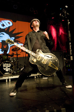 Rancid,koolhaus,toronto