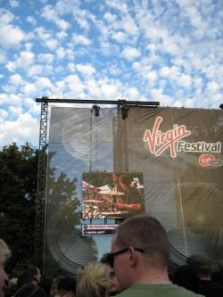 Sky at Vfest