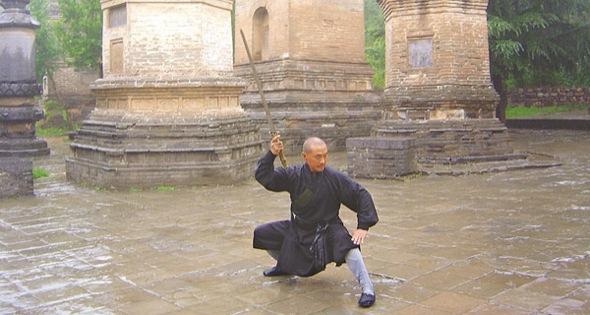 Real Shaolin