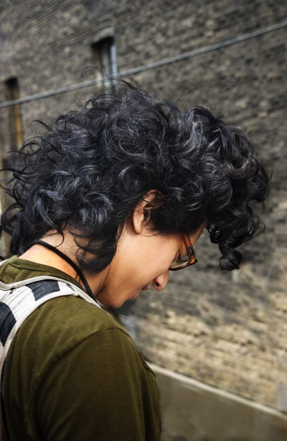 Jeff Garcia Hair