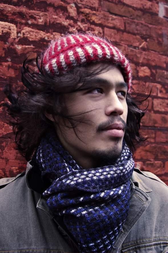 Ben Kamino (Red Brick)