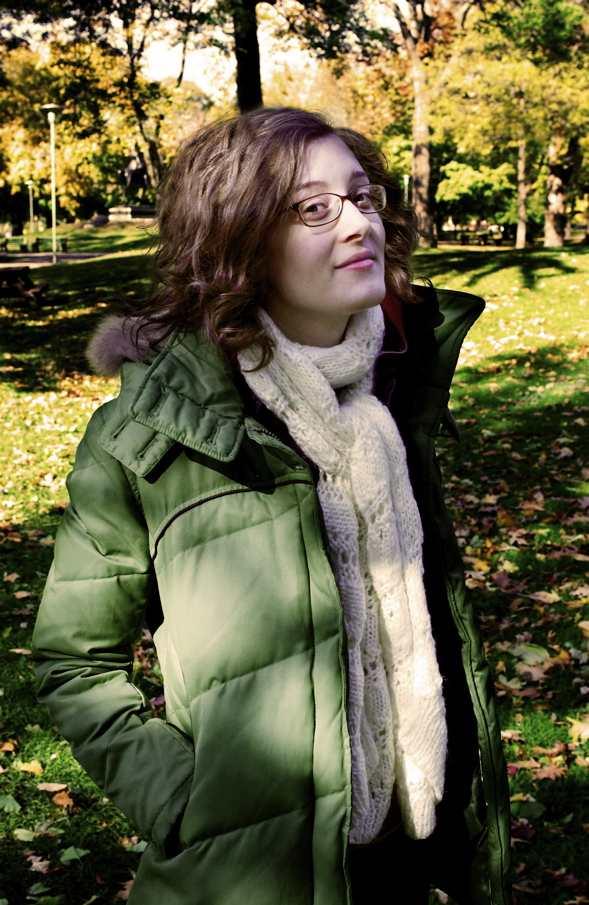 Jennifer Polk 2