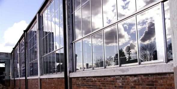 Artscape Wychwood Barns opens in Toronto