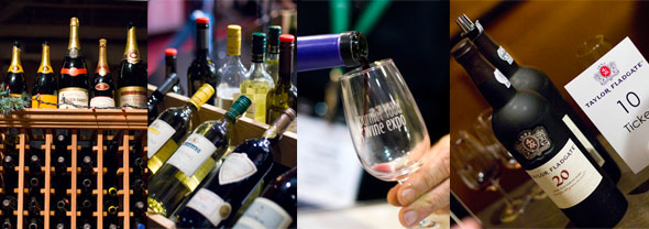 Gourmet Food & Wine Show