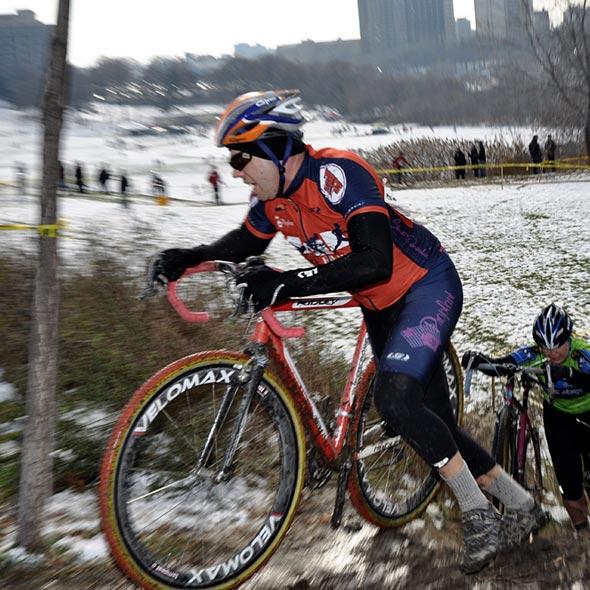 cyclocross toronto 2008