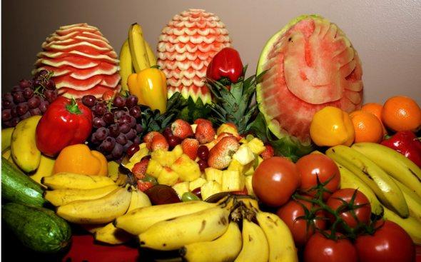 Maroli fruit