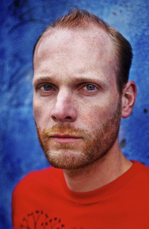 Nils Edenloff
