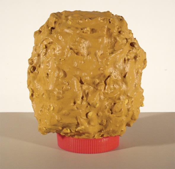 Jen Hutton Peanut Butter