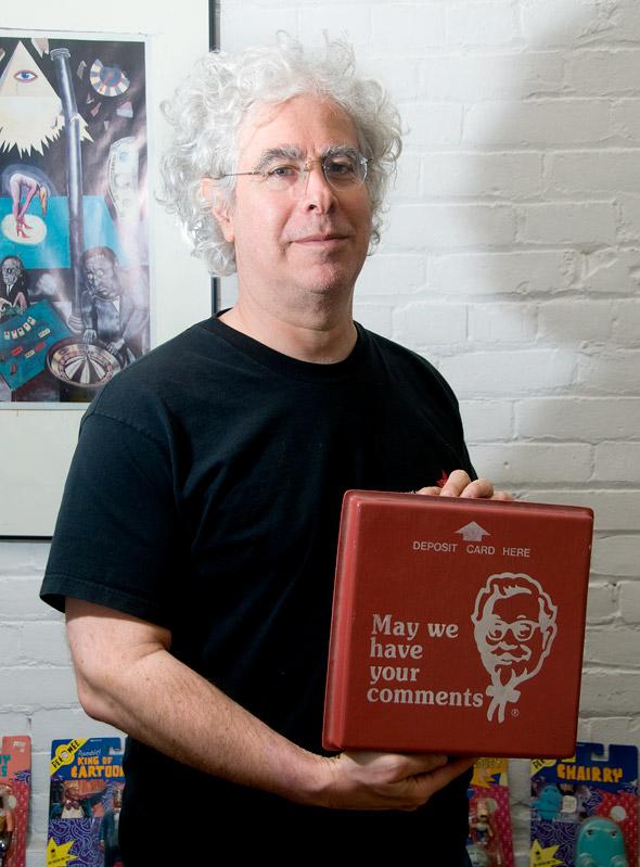Ron Mann