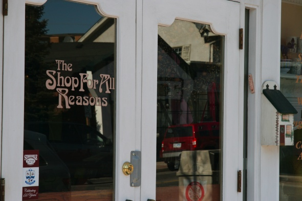 Streetsville The Shop For All Reasons