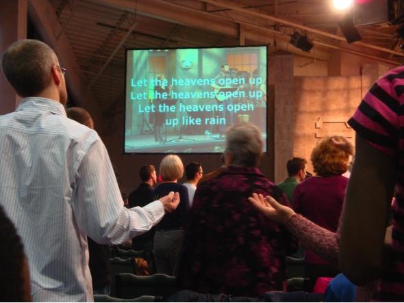 Toronto Airport Christian Fellowship