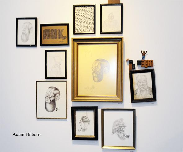 20090409-Adam Hilborn Wall.jpg