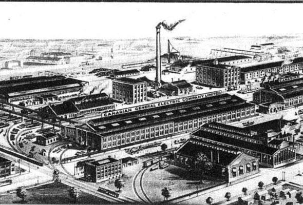 Canada Foundry Company, 1930s
