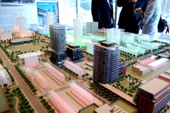 Regent Park Revitalization Toronto