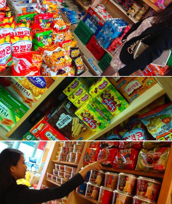 Snacks!!