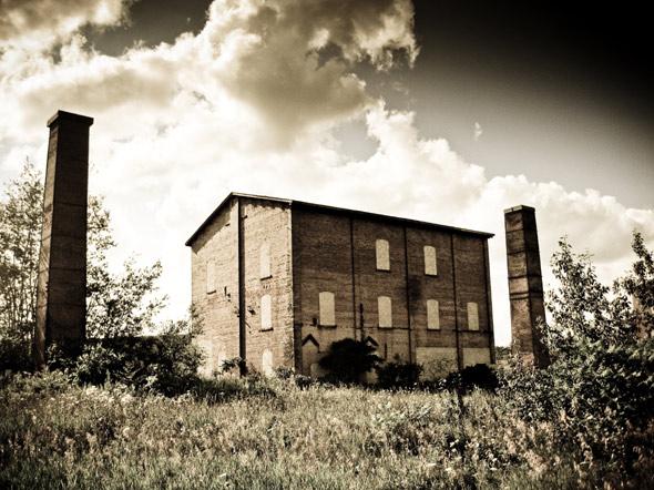 Cheltenham Brickworks
