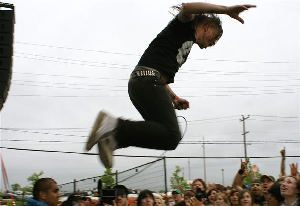Edgefest 2009