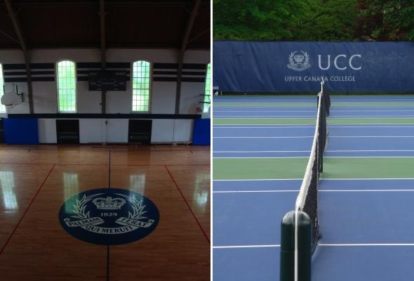 UCC athletics