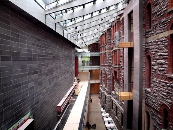 Koerner Hall Toronto