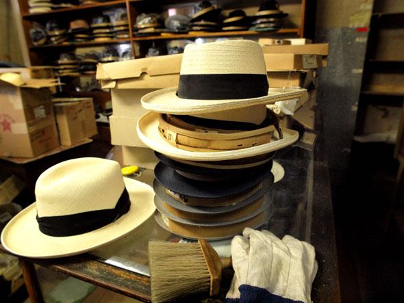 Rotman's hats toronto
