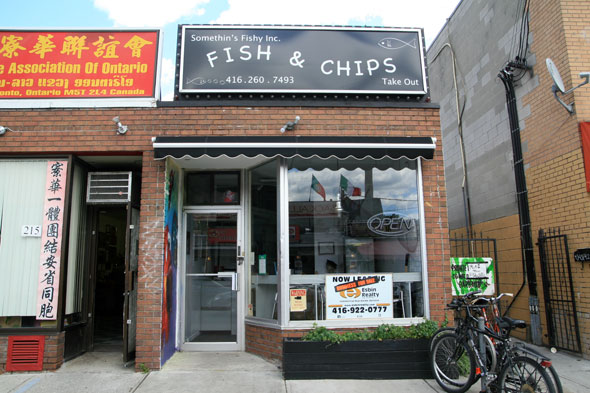 Fishys