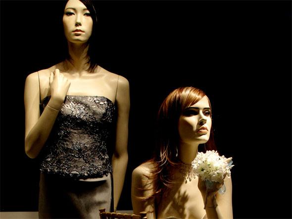 mannequins toronto
