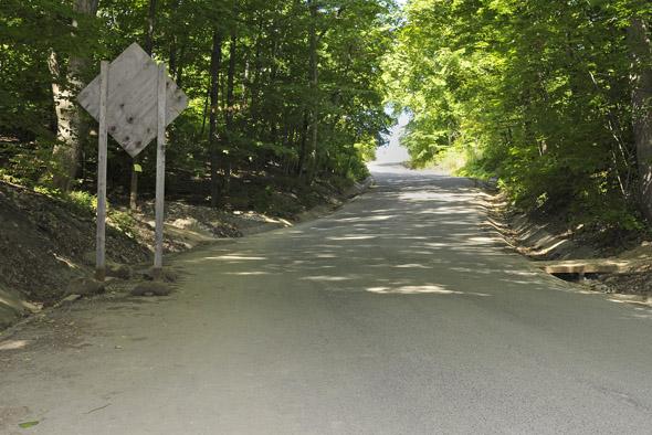 Redway Road Hill Toronto